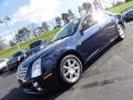 Blue Chip 2006 Cadillac STS Gallery