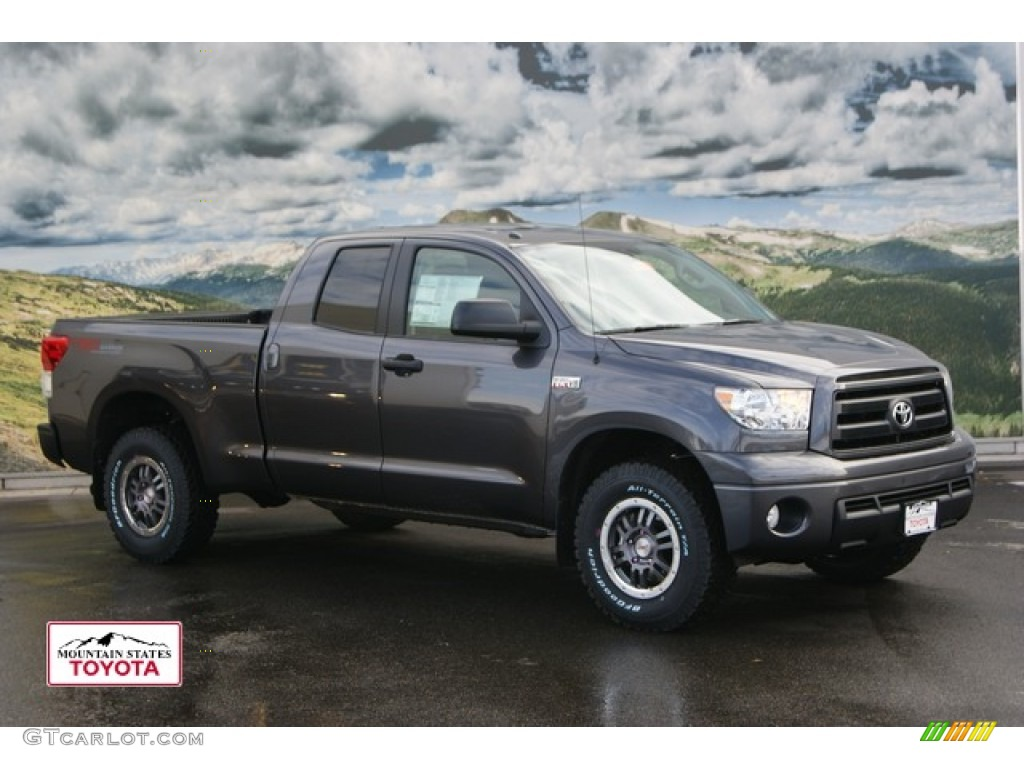 Toyota Tundra TRD Rock Warrior