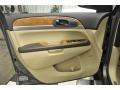 2008 Cocoa Metallic Buick Enclave CXL AWD  photo #9
