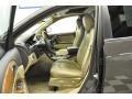 2008 Cocoa Metallic Buick Enclave CXL AWD  photo #11
