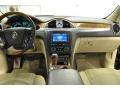 2008 Cocoa Metallic Buick Enclave CXL AWD  photo #15