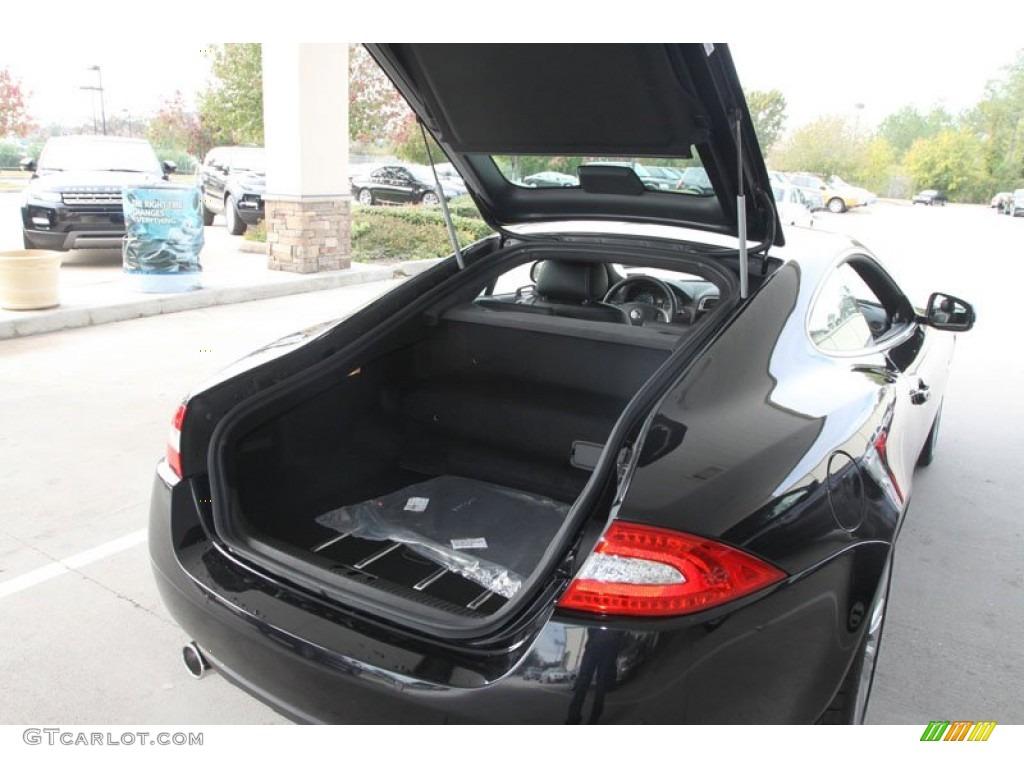 2012 Jaguar Xk Xk Coupe Trunk Photo 57682259 Gtcarlot Com