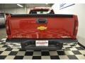 2012 Victory Red Chevrolet Silverado 1500 LS Regular Cab  photo #6