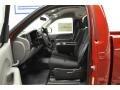 2012 Victory Red Chevrolet Silverado 1500 LS Regular Cab  photo #9
