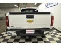2012 Summit White Chevrolet Silverado 1500 LS Extended Cab 4x4  photo #4