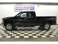 2012 Imperial Blue Metallic Chevrolet Silverado 1500 LT Extended Cab 4x4  photo #2