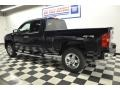 2012 Imperial Blue Metallic Chevrolet Silverado 1500 LT Extended Cab 4x4  photo #5