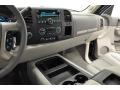 2012 Imperial Blue Metallic Chevrolet Silverado 1500 LT Extended Cab 4x4  photo #18