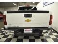 2012 Summit White Chevrolet Silverado 1500 LS Extended Cab 4x4  photo #3