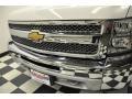 2012 Summit White Chevrolet Silverado 1500 LS Extended Cab 4x4  photo #5