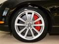2012 Continental GTC Supersports Wheel