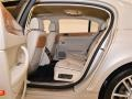 2012 Continental Flying Spur  Linen/Imperial Blue Interior