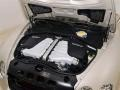 2012 Continental Flying Spur  6.0 Liter Twin-Turbocharged DOHC 48-Valve VVT W12 Engine