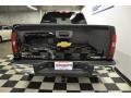 2012 Black Chevrolet Silverado 1500 LTZ Extended Cab 4x4  photo #20