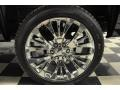 2012 Black Chevrolet Silverado 1500 LTZ Extended Cab 4x4  photo #21