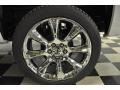 2012 Summit White Chevrolet Silverado 1500 LTZ Extended Cab 4x4  photo #7