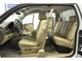 2012 Summit White Chevrolet Silverado 1500 LTZ Extended Cab 4x4  photo #10