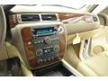 2012 Summit White Chevrolet Silverado 1500 LTZ Extended Cab 4x4  photo #16