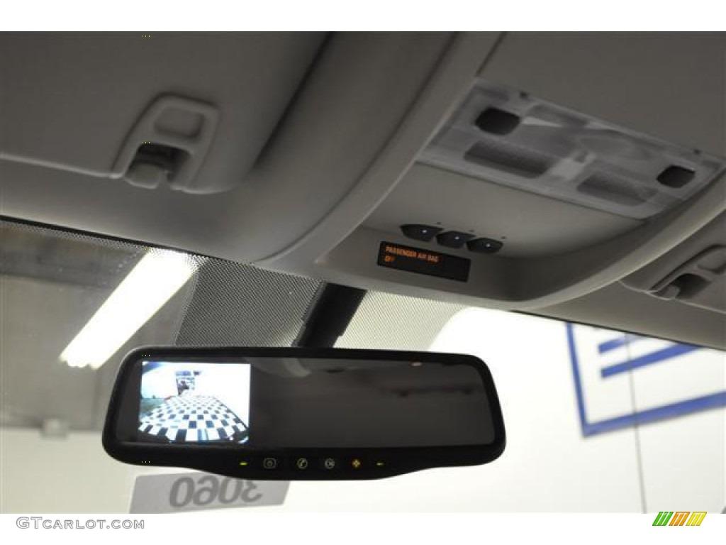 2012 Silverado 1500 LTZ Extended Cab 4x4 - Victory Red / Light Titanium/Dark Titanium photo #11
