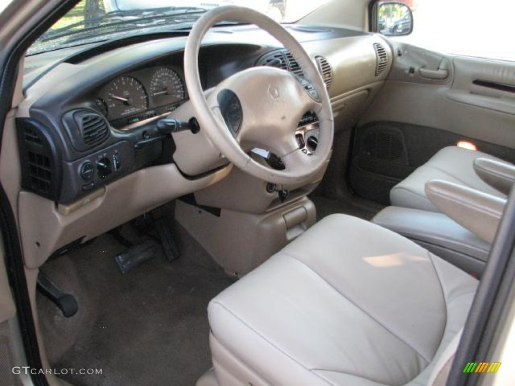 2000 Chrysler Town Country Lxi Interior Photo 57693056