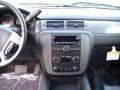 2012 Black Chevrolet Silverado 1500 LTZ Extended Cab  photo #4