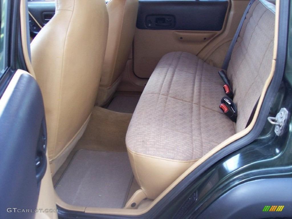 1997 Jeep Cherokee Sport 4x4 Interior Photo 57704911