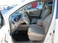 2007 Glacier Pearl White Nissan Murano SL  photo #10