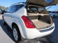 2007 Glacier Pearl White Nissan Murano SL  photo #13