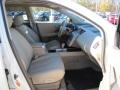 2007 Glacier Pearl White Nissan Murano SL  photo #15