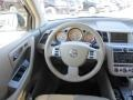 2007 Glacier Pearl White Nissan Murano SL  photo #19