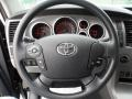 Graphite Steering Wheel Photo for 2012 Toyota Tundra #57725651