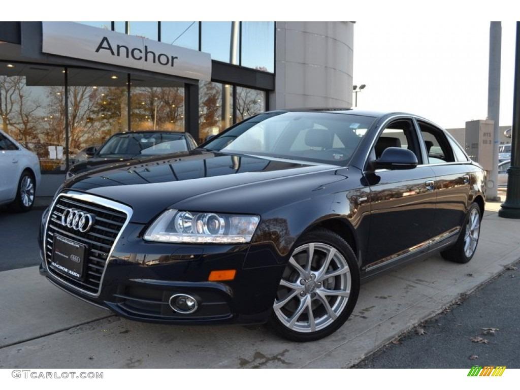 Kelebihan Kekurangan Audi A6 2011 Review