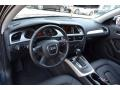 Dashboard of 2010 A4 2.0T quattro Sedan