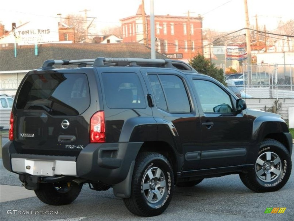 night armor 2011 nissan xterra pro 4x 4x4 exterior photo 57737856. Black Bedroom Furniture Sets. Home Design Ideas
