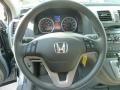 Gray Steering Wheel Photo for 2011 Honda CR-V #57742025