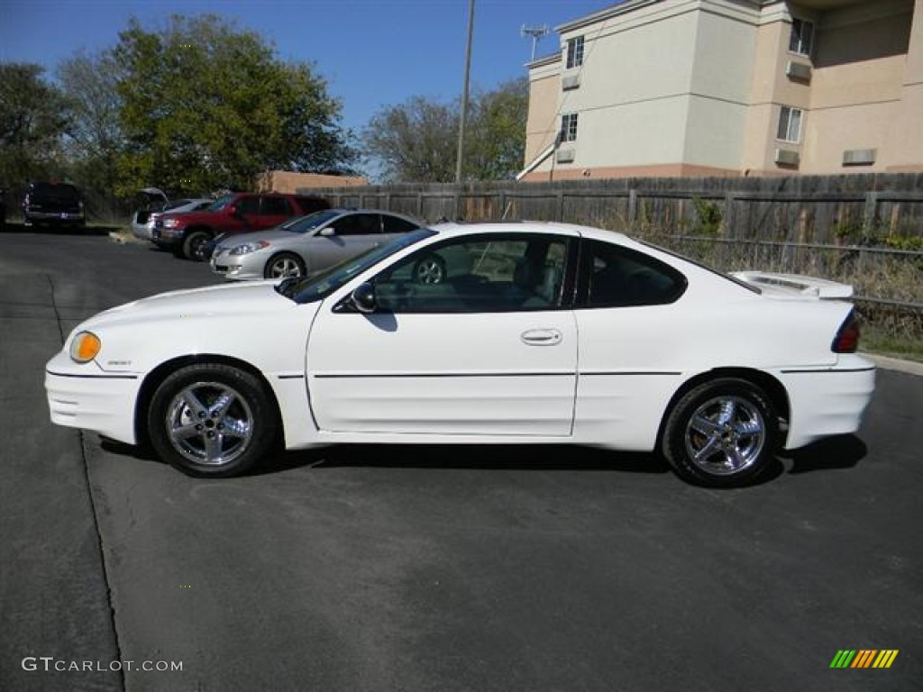 2004 summit white pontiac grand am gt coupe 57695119 photo 8 car color galleries. Black Bedroom Furniture Sets. Home Design Ideas