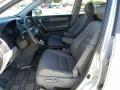 2009 Alabaster Silver Metallic Honda CR-V EX-L  photo #8