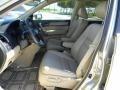 2008 Borrego Beige Metallic Honda CR-V EX-L  photo #8
