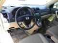 2008 Borrego Beige Metallic Honda CR-V EX-L  photo #9