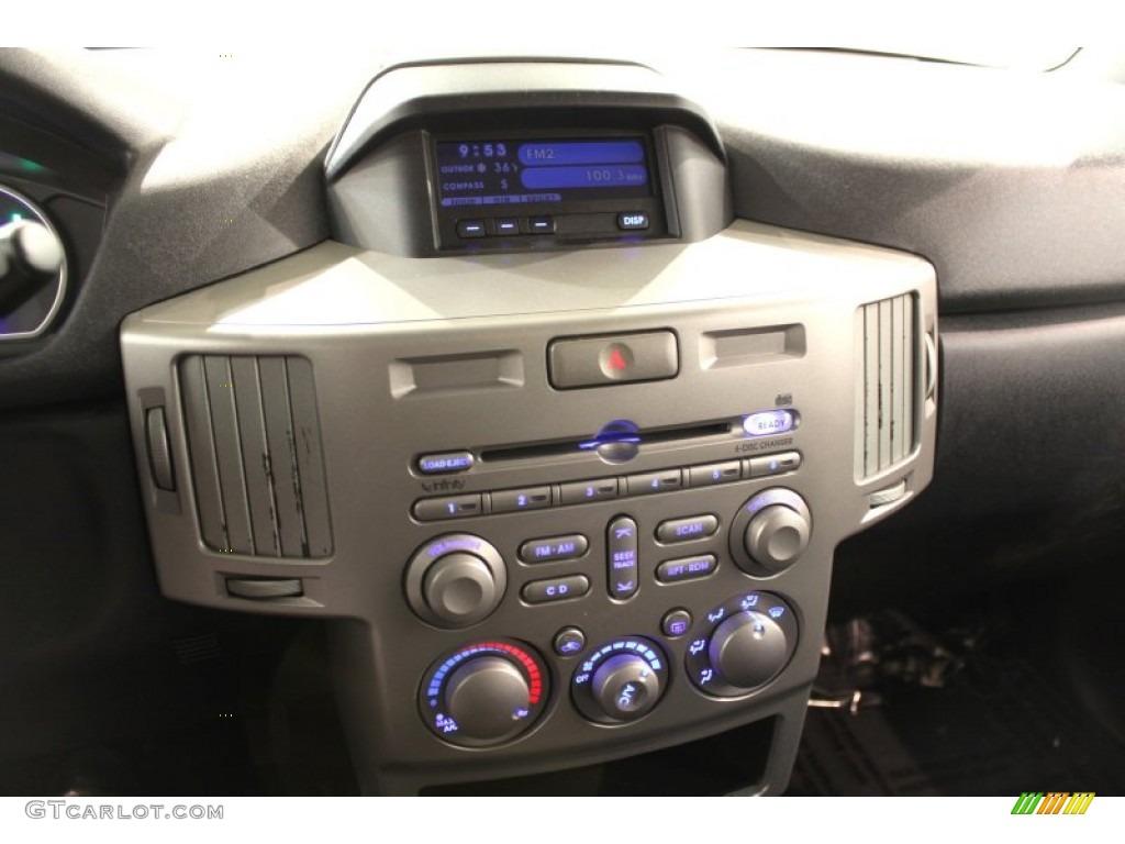 2004 Mitsubishi Endeavor Xls Awd Controls Photo 57766461