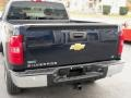 2011 Imperial Blue Metallic Chevrolet Silverado 1500 LT Extended Cab 4x4  photo #5