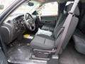 2011 Imperial Blue Metallic Chevrolet Silverado 1500 LT Extended Cab 4x4  photo #15