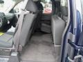 2011 Imperial Blue Metallic Chevrolet Silverado 1500 LT Extended Cab 4x4  photo #17