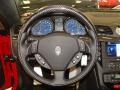 2012 GranTurismo MC Coupe Steering Wheel