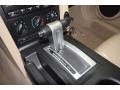 Medium Parchment Transmission Photo for 2005 Ford Mustang #57777762