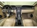 Medium Parchment Dashboard Photo for 2005 Ford Mustang #57777795