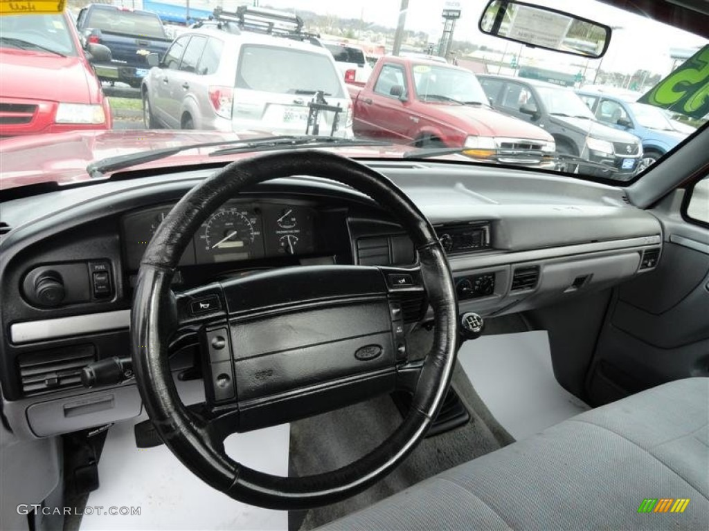 Obs Ford Interior Parts Pictures