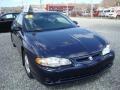 2000 Navy Blue Metallic Chevrolet Monte Carlo SS  photo #11