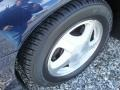 2000 Navy Blue Metallic Chevrolet Monte Carlo SS  photo #12