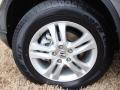 2010 Polished Metal Metallic Honda CR-V EX  photo #24
